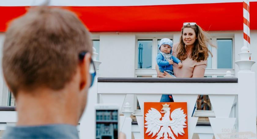 Komunikaty, Toruniu zostanie odsłonięta tablica upamiętniająca lecie odzyskania niepodległości [FOTO] - zdjęcie, fotografia