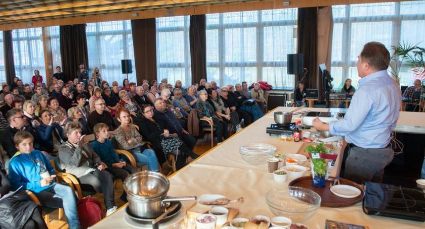 Wydarzenie, świętowaliście podczas Festiwalu Gęsiny Przysieku [FOTO] - zdjęcie, fotografia