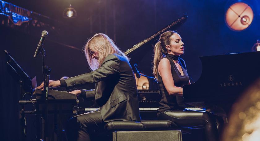 Koncerty, Leszek Możdżer zagra Centrum Kulturalno Kongresowym Jordankach - zdjęcie, fotografia