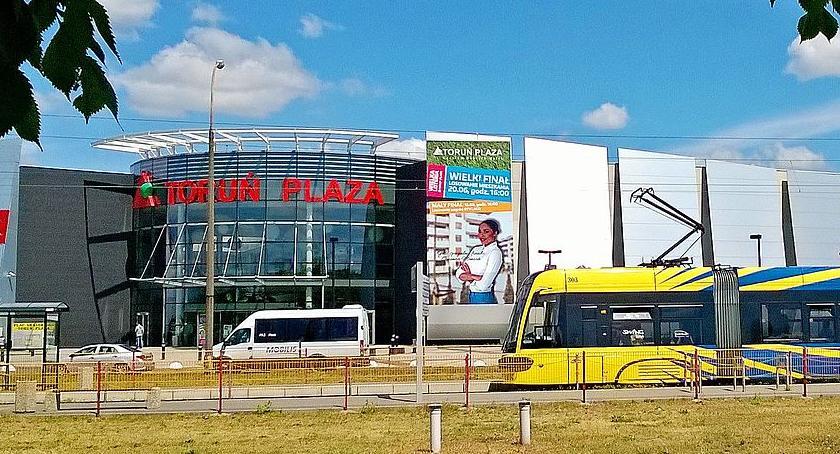 """Ciekawostki, będzie """"Magazyn Toruń Plaza""""! - zdjęcie, fotografia"""