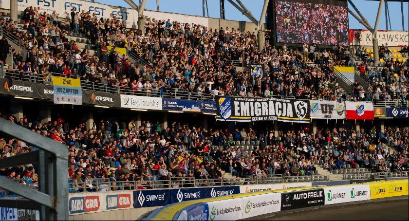 Get Well Toruń, karnetów biletów mecze Toruń sezonie - zdjęcie, fotografia