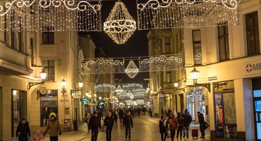 Imprezy, Toruń świątecznej scenerii Wystartował Jarmark Bożonarodzeniowy [FOTO] - zdjęcie, fotografia