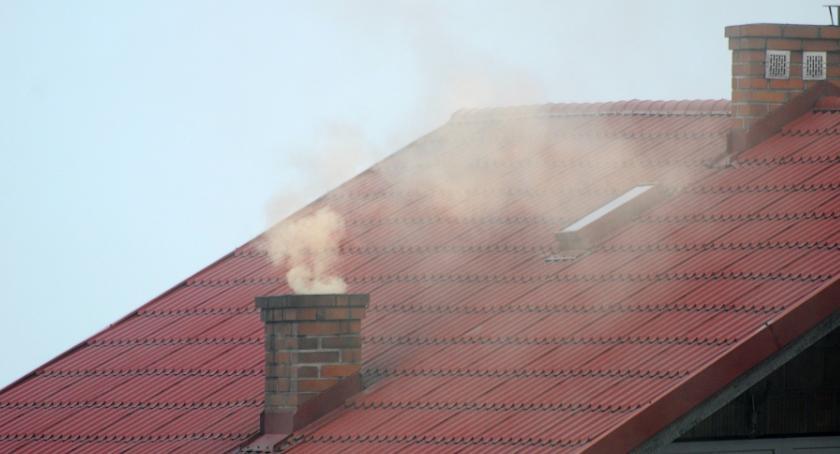 Wiadomości, podtoruńska gmina będzie walczyć czyste powietrze - zdjęcie, fotografia