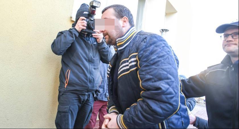 Sprawy kryminalne, Ruszył proces okrutnego pobicia tłumaczy oskarżony Bartosz - zdjęcie, fotografia