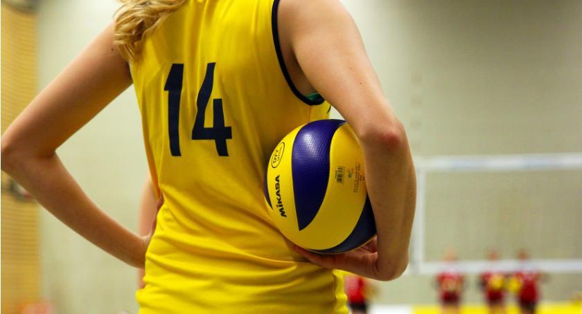 Siatkówka, Zbliża pierwszy turniej siatkarski sezonu 2018/2019 gminie Obrowo - zdjęcie, fotografia