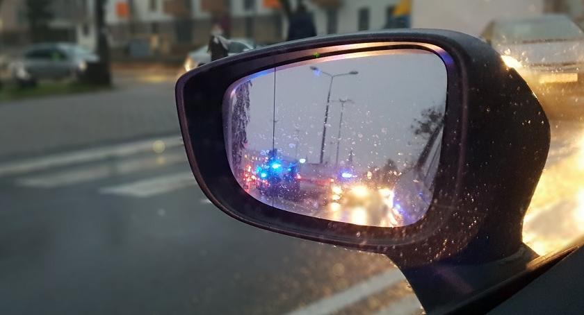 Wiadomości, Mnóstwo policji żandarmerii sygnale! dzieje [PILNE] - zdjęcie, fotografia