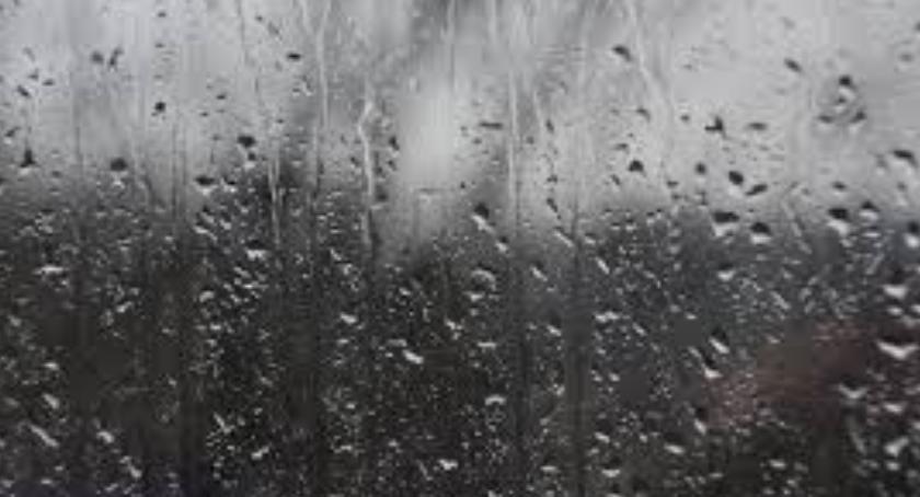 Pogoda, dziś oknami Synoptycy ostrzegają - zdjęcie, fotografia