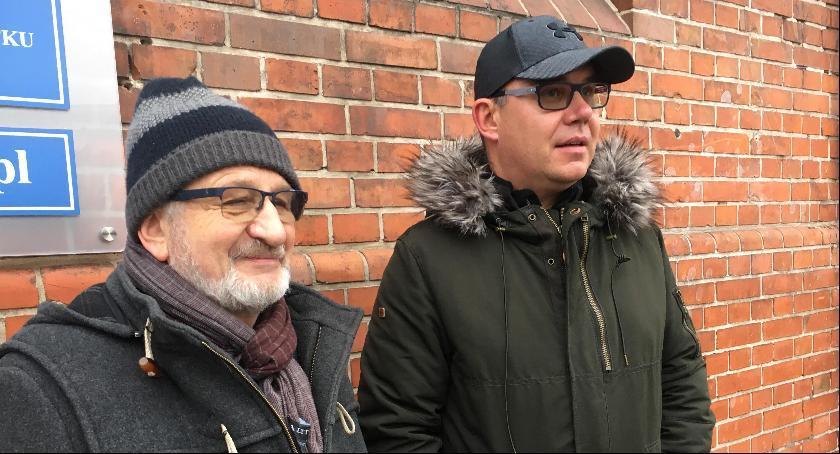 Rada Miasta, Dlaczego Maciej Karczewski zrezygnował mandatu radnego Torunia [FOTO] - zdjęcie, fotografia