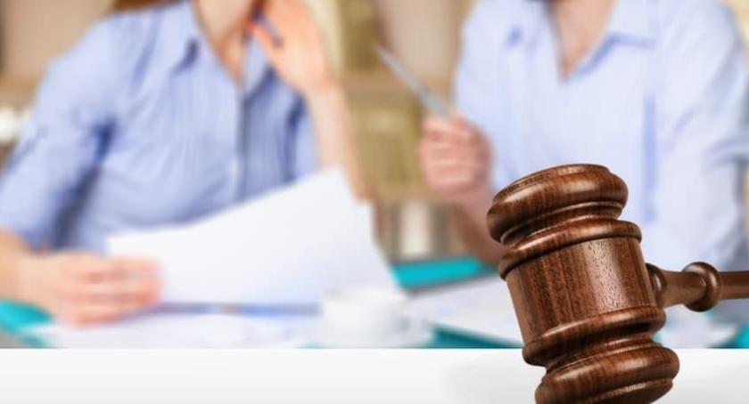 Sprawy kryminalne, Sprawa rozwodowa toruńskim sądzie zrobił mąż udowodnić winę żony - zdjęcie, fotografia