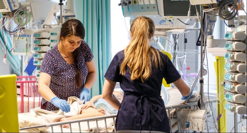Zdrowie, toruńskie szpitale które znalazły wśród najlepszych naszym kraju - zdjęcie, fotografia