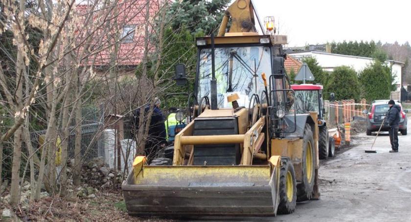 Drogi, podtoruńskich drogach będzie bezpieczniej Kończy ważny program - zdjęcie, fotografia