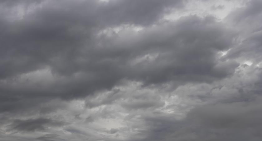 Pogoda, Jaką pogodę przyniesie sobota - zdjęcie, fotografia