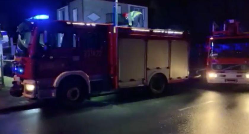 Wiadomości, Tragedia Koszalinie Toruński escape zawiesza działalność - zdjęcie, fotografia