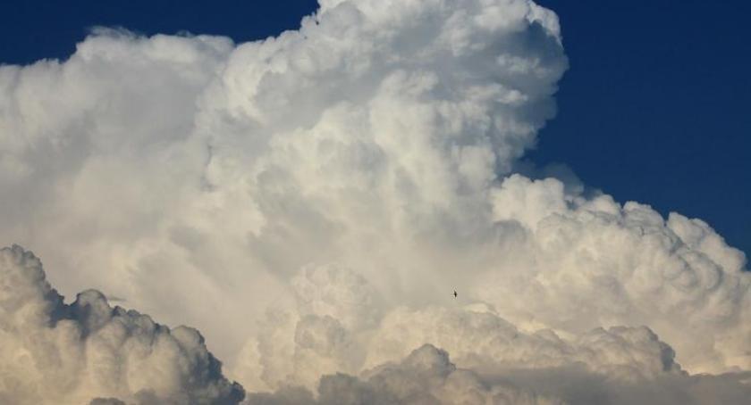 Pogoda, Taką pogodą zakończymy pierwszy tydzień nowego - zdjęcie, fotografia