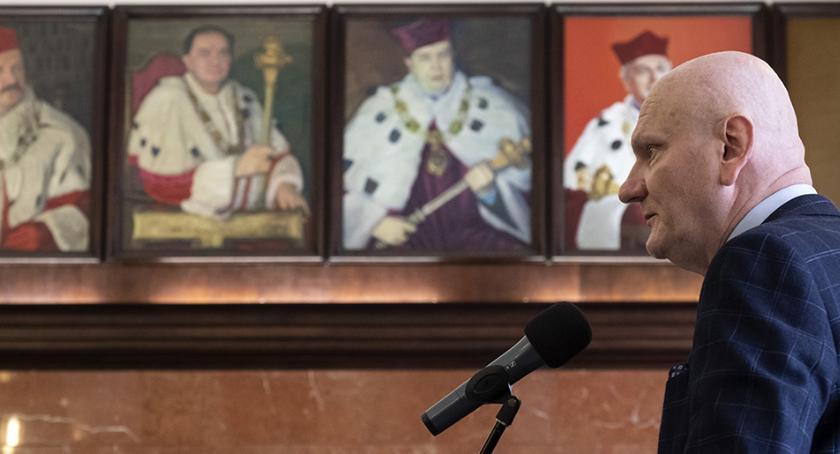 Prezydent Torunia, Prokuratury wpłynęło zawiadomienie Michała Zaleskiego - zdjęcie, fotografia