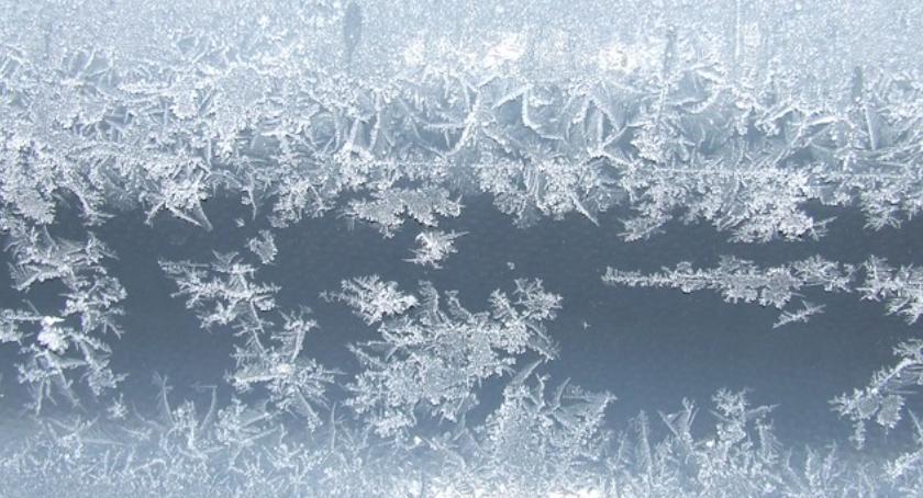 Pogoda, Ubierzcie ciepło Przed mroźne - zdjęcie, fotografia
