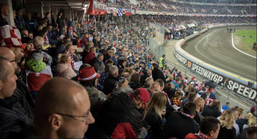Grand Prix, Porażka organizatorów Speedway Grand Mistrza Świata poznamy Toruniu! - zdjęcie, fotografia