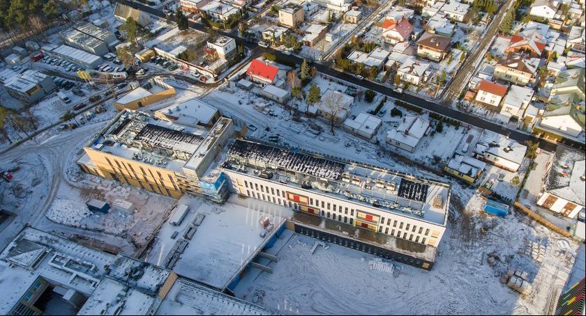 Inwestycje, Komisja Europejska chwali największą toruńską inwestycję milionów [FOTO] - zdjęcie, fotografia