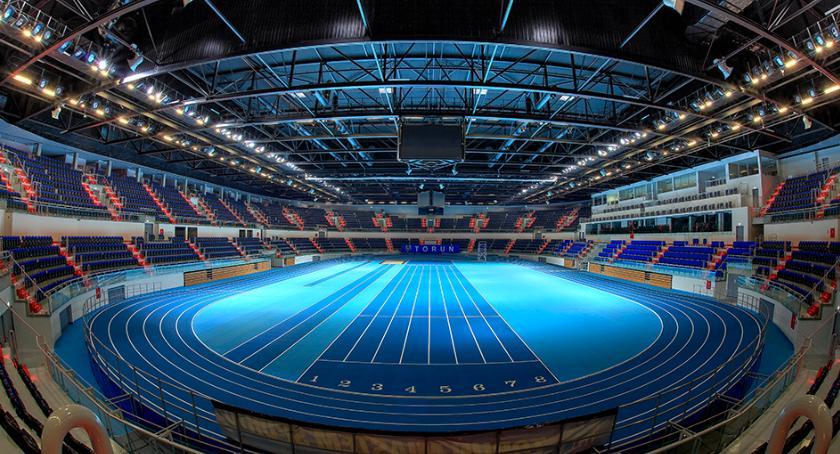 Inne dyscypliny, Toruniu odbędzie prestiżowa impreza sportowa złotych - zdjęcie, fotografia