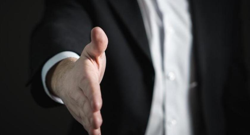 Biznes, Ochrona danych osobowych perspektywy pracodawcy - zdjęcie, fotografia