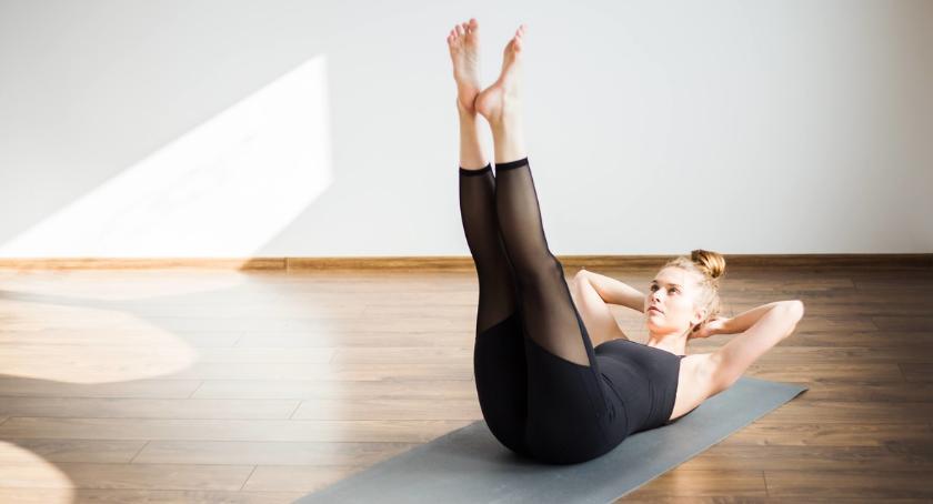 Zdrowie, Postaw pilates życiem! - zdjęcie, fotografia