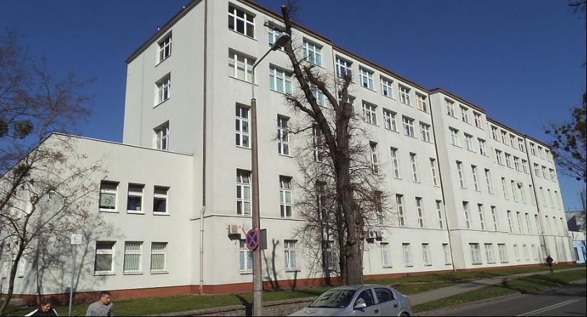 Komunikaty, Szpital Miejski Toruniu wprowadził zakaz odwiedzin! - zdjęcie, fotografia