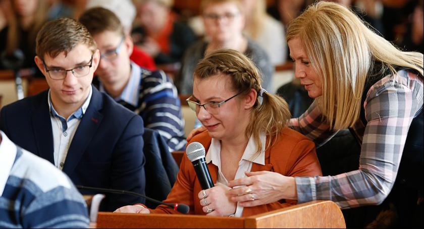 Kujawsko-Pomorskie, specjalna sesja osób niepełnosprawnych [FOTO] - zdjęcie, fotografia