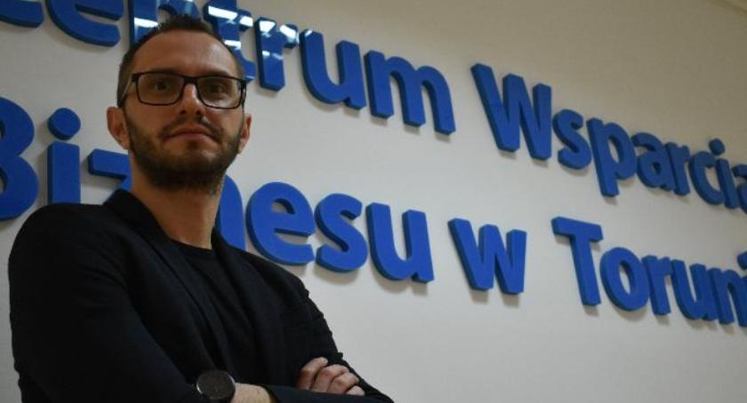 Biznes, Łukasz Szarszewski Skuteczność naszych działań znacząco wzrosła - zdjęcie, fotografia