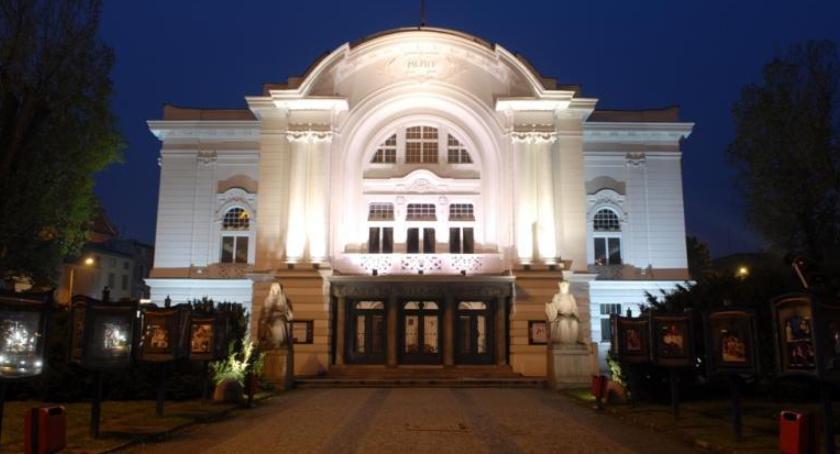 Teatr, Teatr Horzycy zaskakuje Będzie sztuka Radiu Maryja! - zdjęcie, fotografia