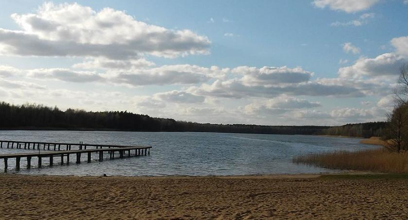 Inwestycje, Jezioro Toruniem przyciągnie nowymi atrakcjami - zdjęcie, fotografia