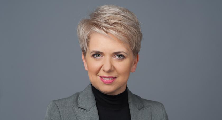 Znani torunianie, Monika Gotlibowska Robert Biedroń niczego udaje - zdjęcie, fotografia