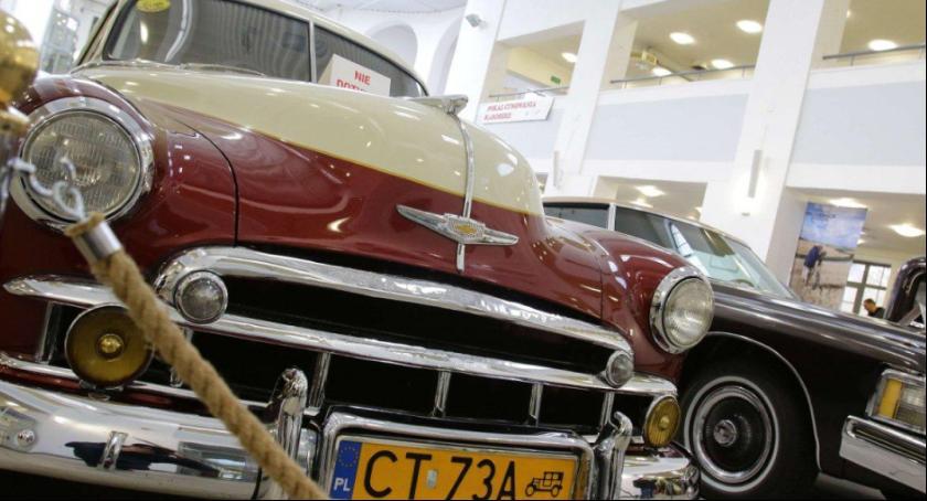 Wydarzenie, Toruniu odbędzie oryginalne wydarzenie fanów motoryzacji - zdjęcie, fotografia