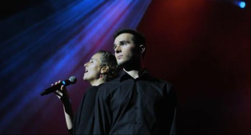 Kujawsko-Pomorskie, Koncert pamięci Romana Kołakowskiego - zdjęcie, fotografia