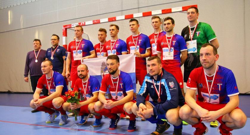 Hokej na trawie, Pomorzanin Toruń wicemistrzem Polski! - zdjęcie, fotografia
