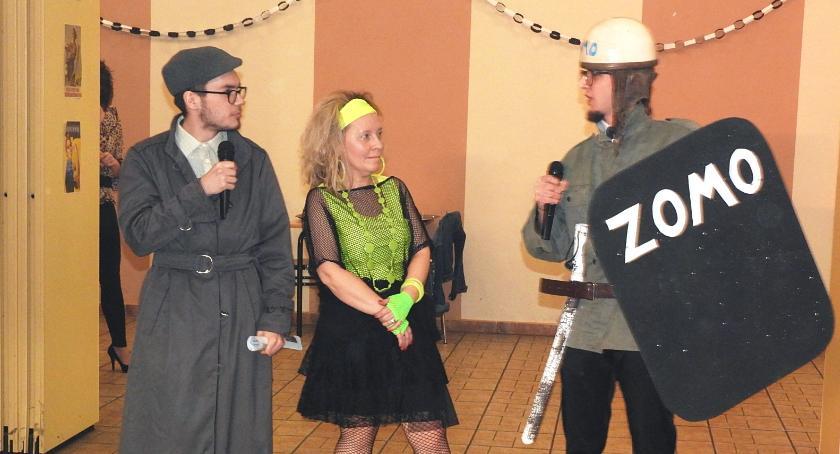 Wydarzenie, Toruniem odbędzie charytatywny stylu - zdjęcie, fotografia