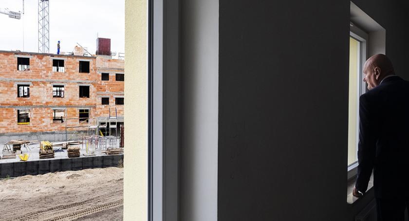 Inwestycje, zmieni najszybciej rozwijające osiedle Toruniu - zdjęcie, fotografia