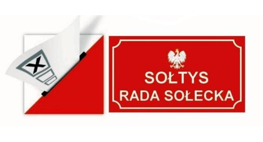 Komunikaty, rezultaty zebrań sołeckich gminie Łysomice - zdjęcie, fotografia