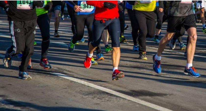 Inne dyscypliny, Gratka biegaczy Toruniem odbędzie Wielki Piątek - zdjęcie, fotografia