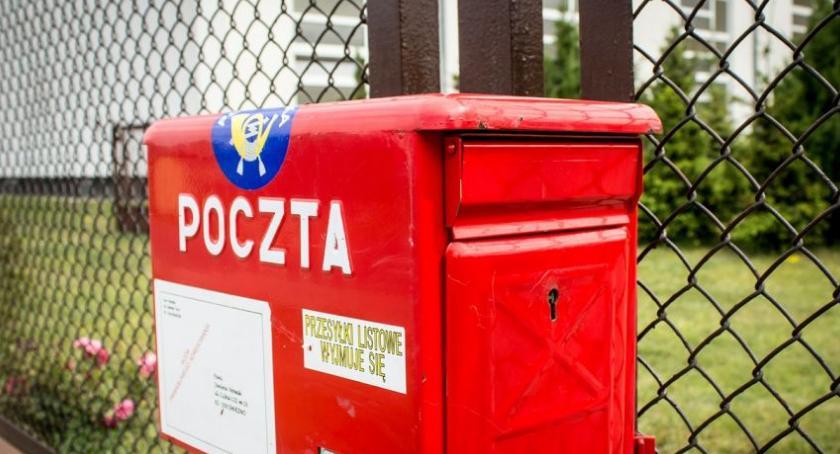 Inwestycje, placówka Poczty Polskiej Toruniem dostępna mieszkańców - zdjęcie, fotografia