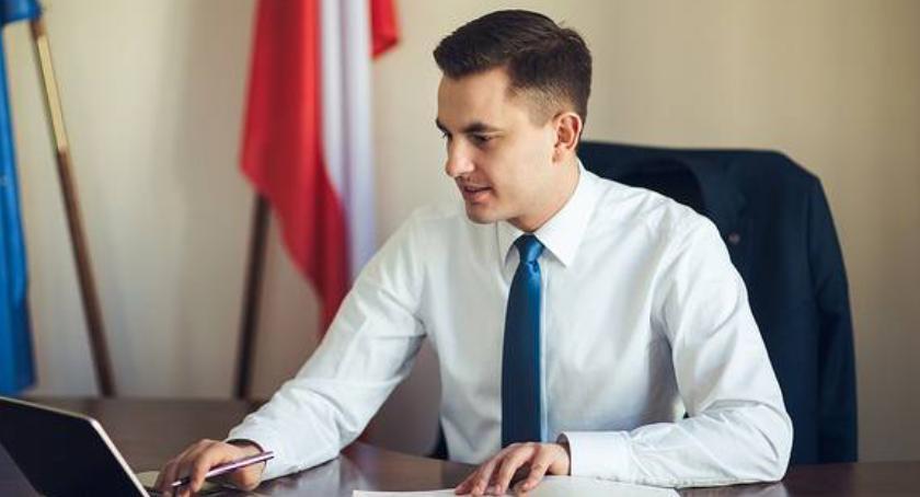 Partie Polityczne, Arkadiusz Myrcha Wielki Wybór Polaków - zdjęcie, fotografia