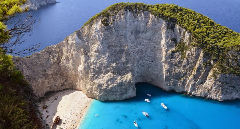 Ciekawostki, Szukasz wczasów mniej Grecji! - zdjęcie, fotografia