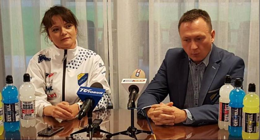 Get Well Toruń, Frątczak problem pojedzie inaugurację jednego liderów! - zdjęcie, fotografia