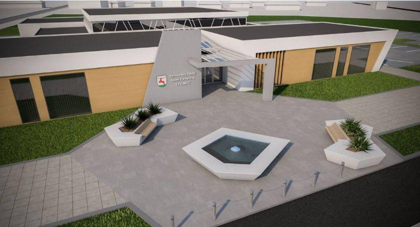 Inwestycje, Toruniem powstaje nowoczesny ośrodek zdrowia [FOTO] - zdjęcie, fotografia
