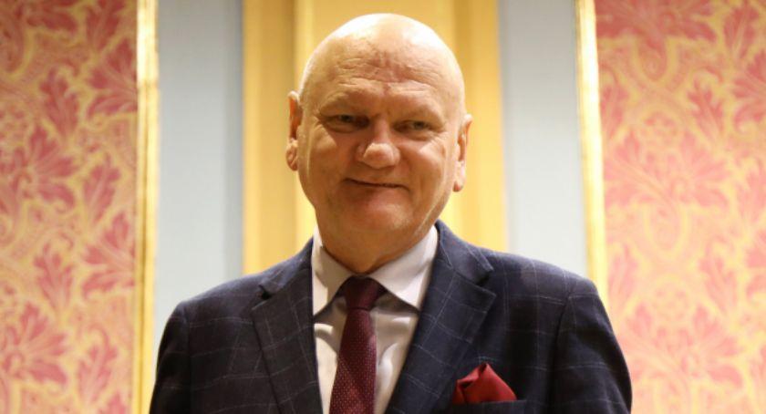 Prezydent Torunia, Michał Zaleski Obrażanie najgorszą drogą osiągania celów - zdjęcie, fotografia