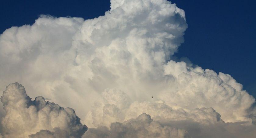 Pogoda, pogodą Kolejne ostrzeżenie meteo! - zdjęcie, fotografia