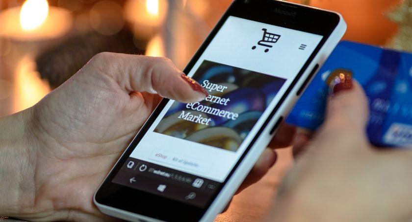 Biznes, sklep internetowy dobry pomysł - zdjęcie, fotografia