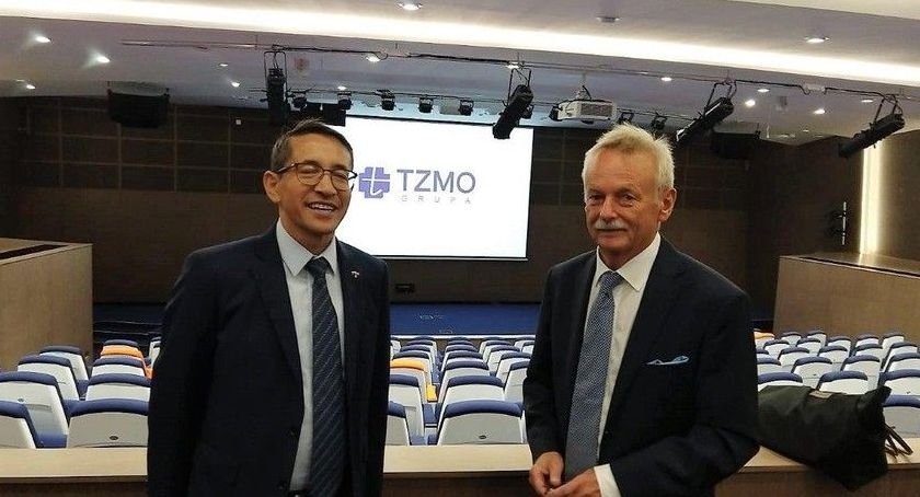 Kujawsko-Pomorskie, Ambasador Indii Toruniu - zdjęcie, fotografia