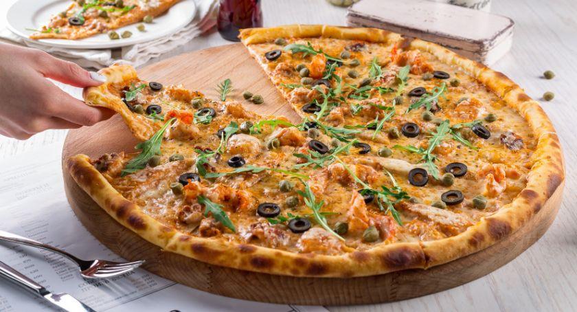 Ciekawostki, najlepsze pizzerie Toruniu [RANKING] - zdjęcie, fotografia