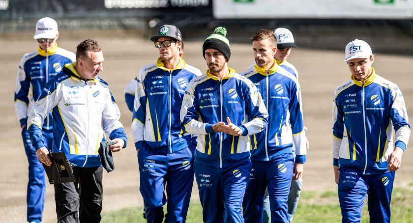 Get Well Toruń, Betard Sparta Wrocław Toruń odwołany! - zdjęcie, fotografia