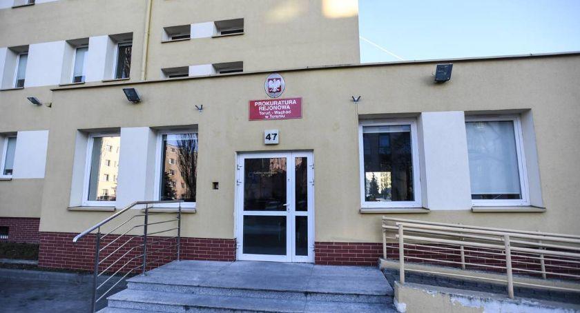 Sprawy kryminalne, Tragiczna kręgielnią Chełmży Prokuratura ujawnia szczegóły - zdjęcie, fotografia